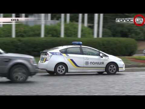 Штрафы за вождение в нетрезвом виде не помогли. В Украине выросло количество ДТП
