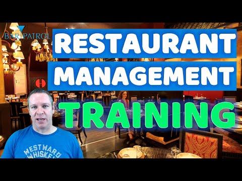 Restaurant Management Mastery