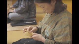 手技TEWAZA「高山茶筅」