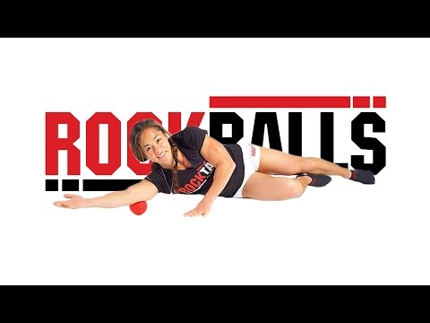 RockBalls - Tricep