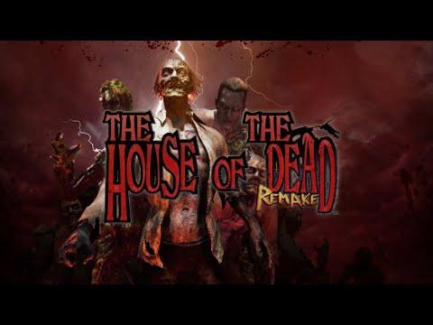 經典街機射擊遊戲《死亡鬼屋 重製版》預告片公開
