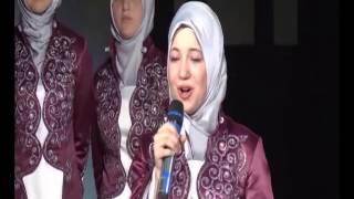 (Selma Bekteshi) Es Selamu Alejke Ja ResulAllah ! Medreseja Haxhi Sheh Shamia