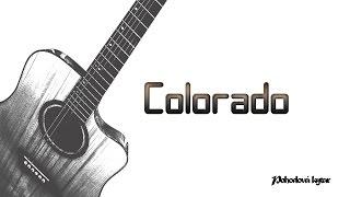 Pohodová kytara-Lehké písničky- Colorado + Akordy