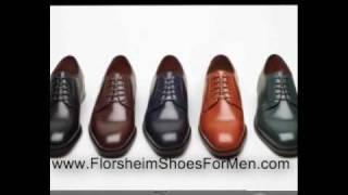 Florsheim Shoes For Men