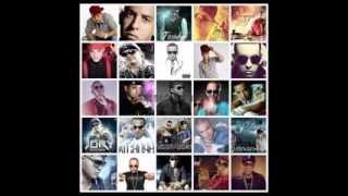 ♫ ♪•Lo Mejor Del Reggaeton 2013 (Lo Mas Escuchado)• ♪ ♫