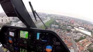 agusta a109 cockpit - मुफ्त ऑनलाइन वीडियो