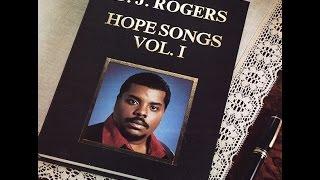 """""""Overcome"""" (1982) D. J. Rogers"""