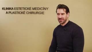 Boris Valábik o Klinike YES VISAGE