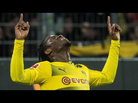 "Michy Batshuayi - Hall OF Fame | ""The Hero"" 