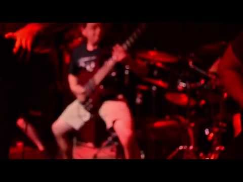 "Wrath of Vesuvius ""Regarding Unity"" Live Music Video"