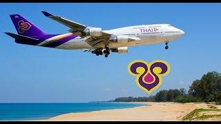 Самый дешёвый способ слетать в Тайланд (за звук извиняюсь)
