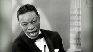 Nat King Cole - Mona Lisa