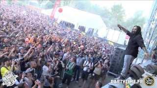 Ky-Mani Marley LIVE HD at Reggae Sun Ska 2013