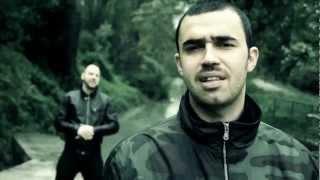 Claver Gold feat Murubutu - La rana e lo scorpione - Prod. dj West