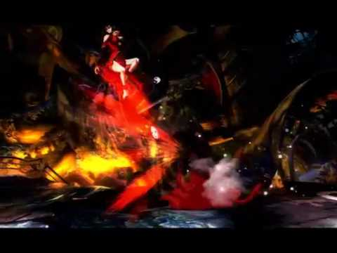 BlazBlue: Continuum Shift Intro Has All The Hot Licks You Need