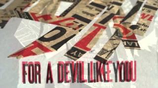 Devil Like You / Gareth Dunlop