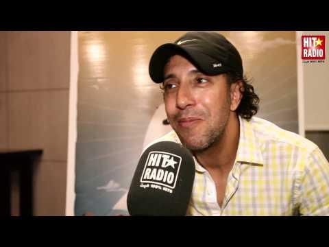 MRA7BA B SAID MOSKER 3LA HIT RADIO - 24 AOUT 2013