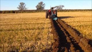 FVAMC Ploughing Match 2012 Part 1.