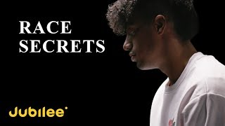 People Read Strangers' Race Secrets