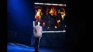 舞台『文豪ストレイドッグス黒の時代』公開ゲネプロ エンタステージ
