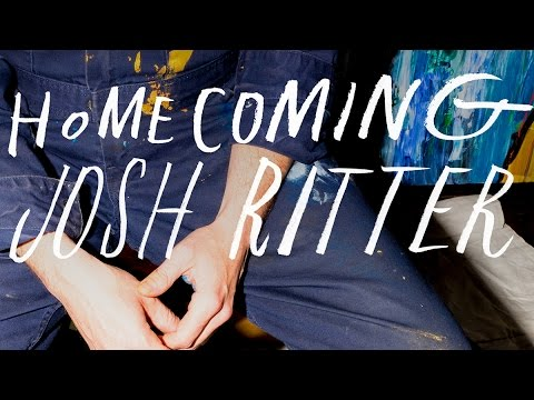 Homecoming (Song) by Josh Ritter