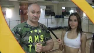 Ростов фитнес project: приемы рукопашного боя