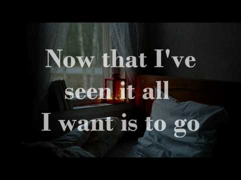 The Pretty Reckless - Bedroom Window (lyrics)
