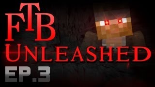 The Tool Forge | FTB Unleashed | Ep.3