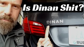 Is a Dinan Tuned BMW Any Good?