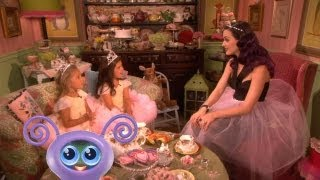 Gambar cover Tea Time with Sophia Grace & Rosie and Katy Perry!