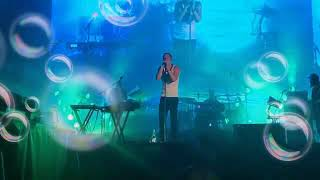 "Charlie Puth    ""Mother"" First Live Performance 914 2019 Atlanta"