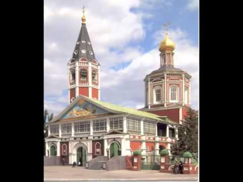 Церкви святого дмитрия солунского