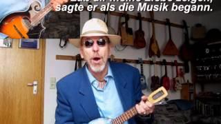 """Liebeslied jener Sommernacht"" - Akustikcover"
