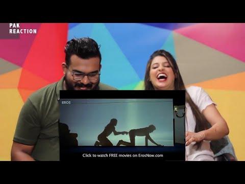 Pak Reaction To   Scene From The Movie   Grand Masti