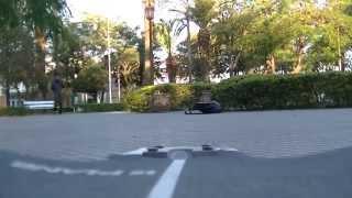 preview picture of video 'Villa Skate !! - CLip'