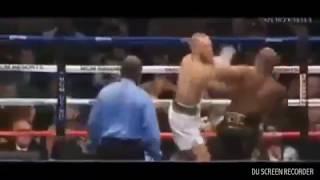 Boxing vs mma.бокс или mma?