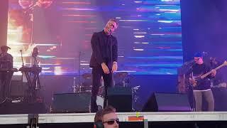 The National: Rylan Live on Sideways Helsinki June 10th 2018
