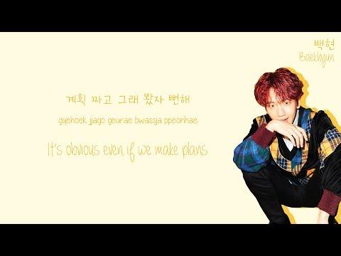 EXO-CBX (첸백시) - Hey Mama! Lyrics (Color-Coded Han/Rom/Eng)