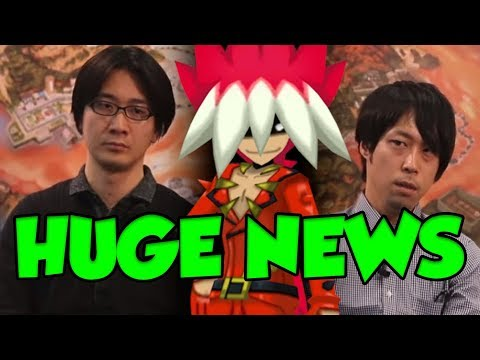 POKEMON 3DS GAMES CANCELLED AND MORE! Huge Pokemon News!
