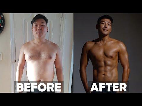 Quando cresce magro e gli aumenti di peso
