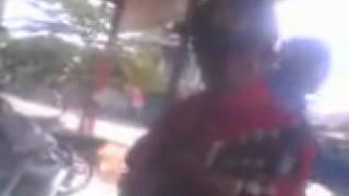 preview picture of video 'punk rock paytoun bumi probolinggo'