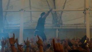 Donots - We're Not Gonna Take It [HD] live