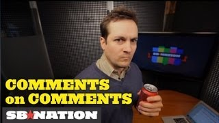 Comments On Comments with Matt Ufford (CAPSLOCK REALTALK - Episode 0) thumbnail