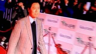 2013 APAN STAR AWARDS드라마어워즈 송혜교,손현준,김소연 등등 배우, 바이올리니스트박은주 레드카펫
