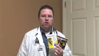 Canine Diseases & Treatment : Heartworm Medication for Dogs