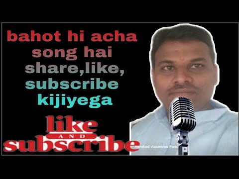 pathar ke sanam song sung by Harshad