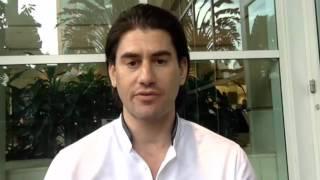 Dr. Aaron Kosins