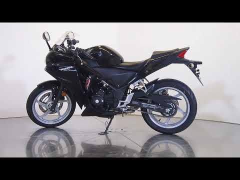 2011 Honda CBR®250R in Greenwood Village, Colorado