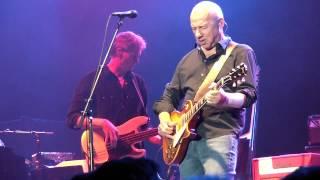 """MARK KNOPFLER - """"Speedway At Nazareth"""" - Rockhal Luxembourg  21.10.2011"""