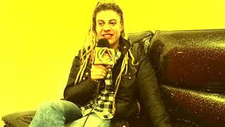 Kmila Pérez nos habla de sus proyectos musicales